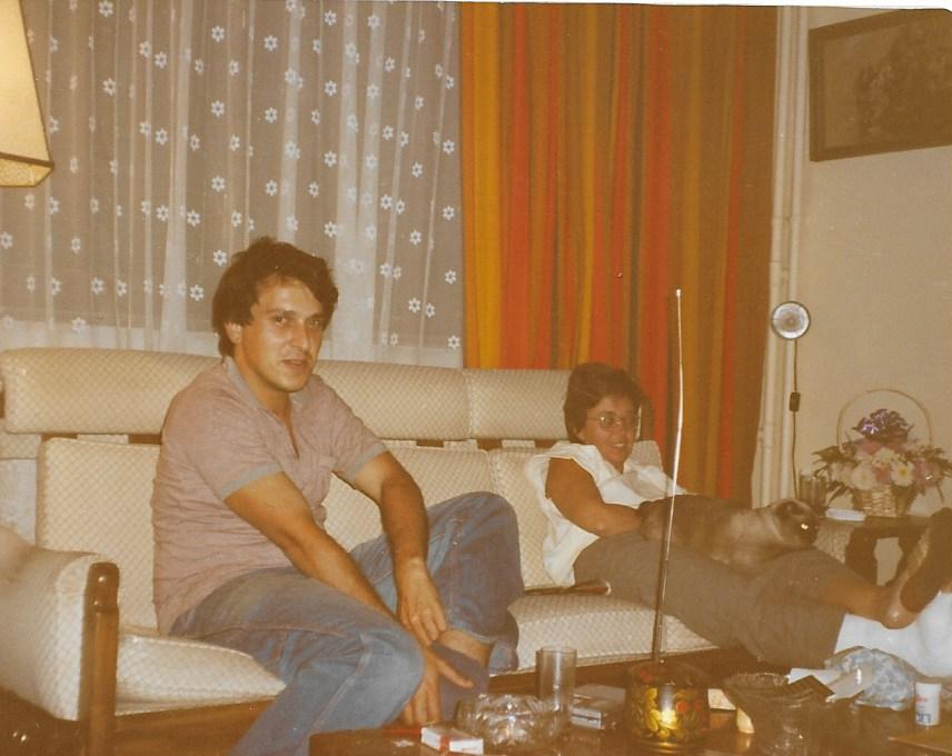 Ankara, 1980-83